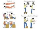 Los niños deben saber cuidar su espalda