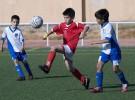 Muchas lesiones deportivas en los peques se pueden prevenir