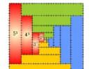 Si el niño va mal en matemáticas podría ser daltónico