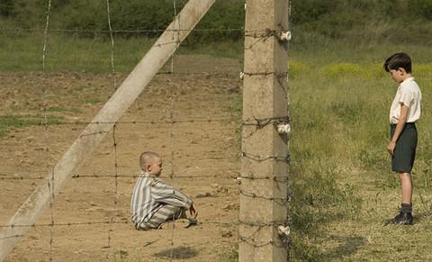 El Niño con el Pijama de Rayas se emite esta noche en Antena 3