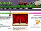 Pitiflú, nueva web de entretenimiento infantil