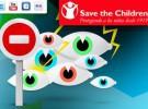Save the Children pide mayores esfuerzos contra la pornografía infantil