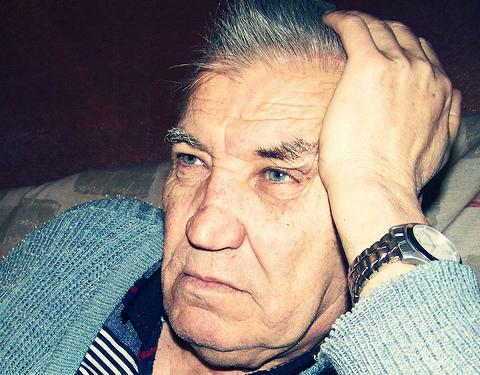El agotamiento de los abuelos canguro