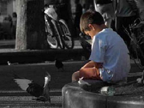 Unicef alerta del riesgo de pobreza de dos millones de niños españoles