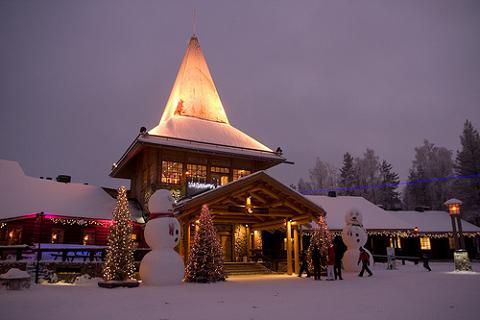 Aún quedan plazas para conocer a Papá Noel en diciembre