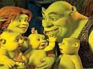 Shrek 2 se emite esta tarde en Telecinco