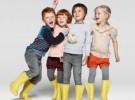 Nueva colección Stella McCartney 2010-2011 para niños