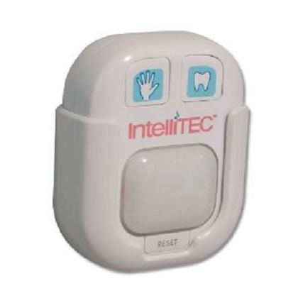 Temporizador para ayudar a los peques en su higiene