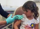 En Granada podría imponerse la vacuna contra el sarampión por orden judicial