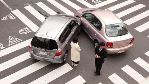 Cuatro de cada diez niños fallecidos en el coche no llevaba cinturón