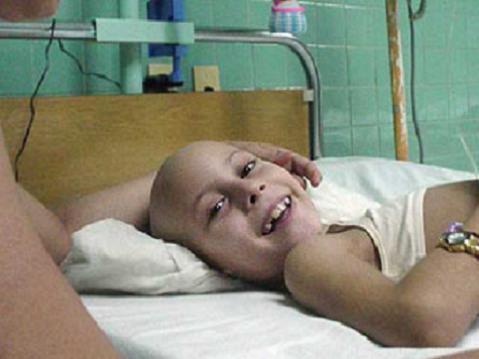 Síntomas que podrían indicar que nuestro hijo tiene cáncer