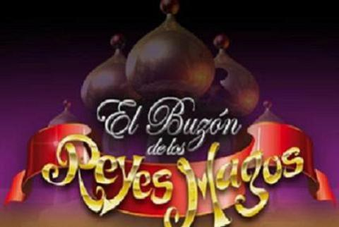 Los Reyes Magos construirán su casa en Ibi y ya se puede visitar virtualmente