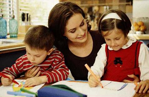 Educar a los niños en casa ya no es una opción, deben estar escolarizados