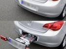 Flexfix, un nuevo sistema para transportar bicis en el coche
