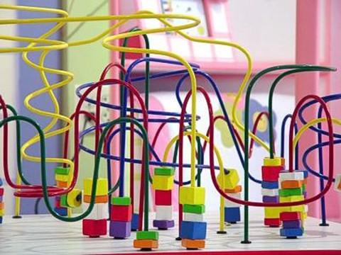 En un juguete, prima el valor educativo frente a la seguridad