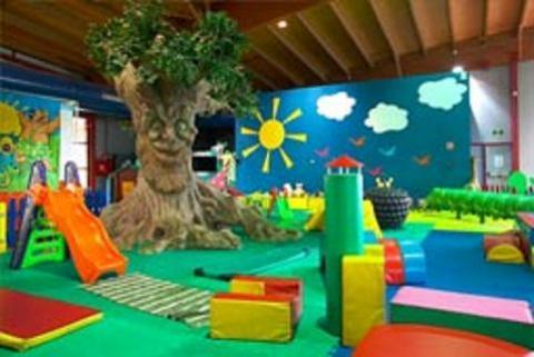 Ocio para peques en Asturias: El Palacio de los Niños