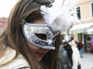 Manualidades con niños: Antifaces para Carnaval