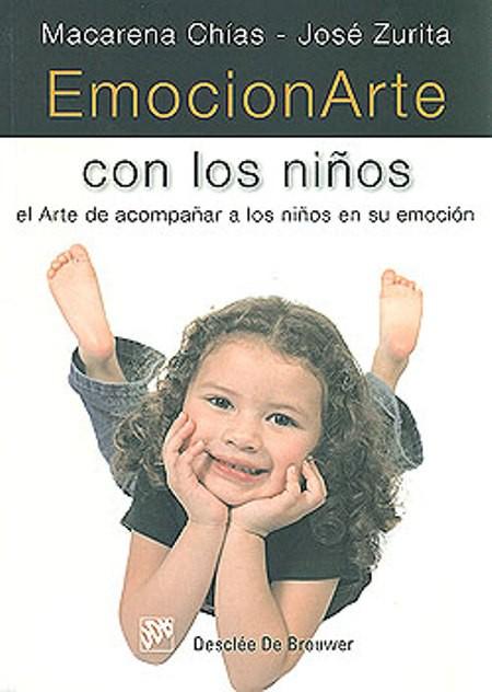 Emociones para padres e hijos: EmocionArte con los niños