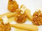 Receta para niños: Filetes de lenguado con palomitas