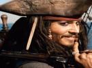 Televisión en familia: llegan los Piratas del Caribe