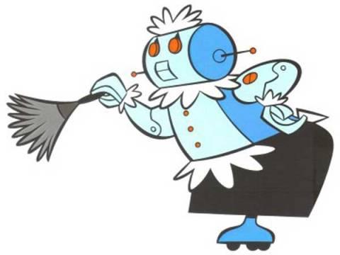 Última tecnología: un robot que acompaña a los niños