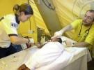 El miedo a la anestesia en los pequeños