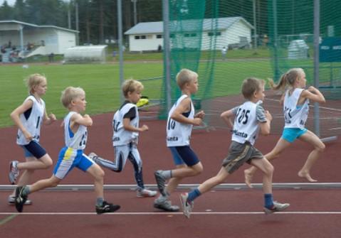 La epilepsia infantil y el deporte