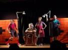 Teatro familiar: Los Corremundos