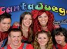Disfruta del show infantil Cantajuego este viernes en Itaroa
