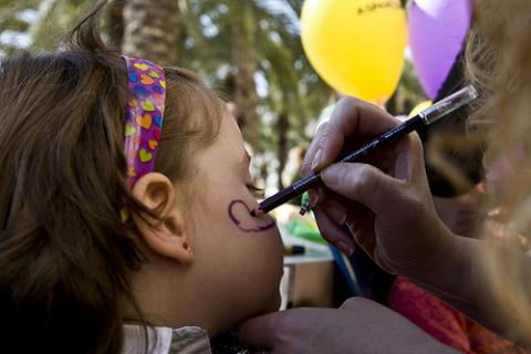 Cremas anti-age y exfoliantes para niñas de 8 años