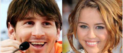 De mayores quieren ser Leo Messi o Hanna Montana