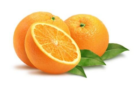 Receta para niños: Espuma de naranja