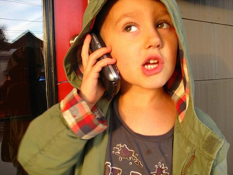 El móvil afecta a la actividad cerebral