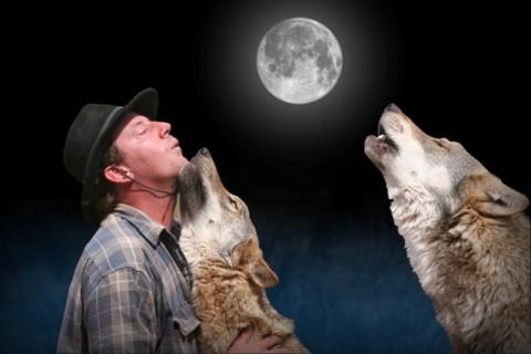 Niños y lobos en La Noche de los Aullidos