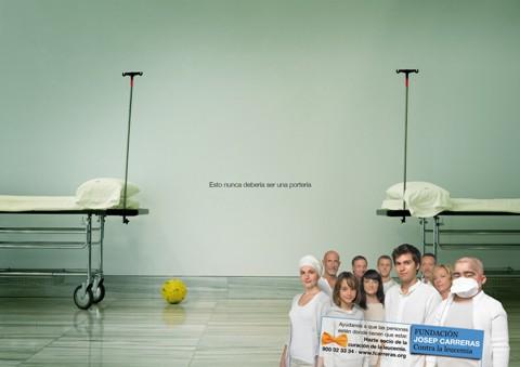 La Fundación Josep Carreras y su lucha infatigable contra la leucemia
