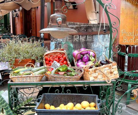 Las frutas y las verduras cuidan el corazón desde que somos niños