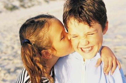 La sexualidad infantil a partir de los 6 años