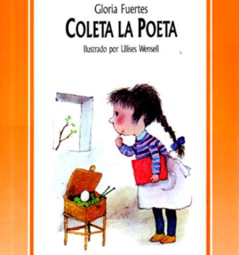 Lectura recomendada de la semana: Coleta la poeta