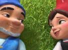 Esta semana en cartelera: Sigue Gnomeo y Julieta