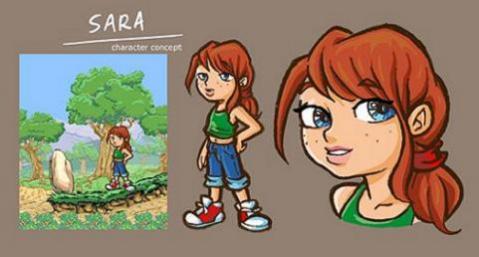 Iredia: El secreto de Atram, un videojuego para que los peques entiendan la sordera