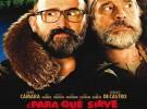 Esta semana en cartelera: poco cine y mucho DVD