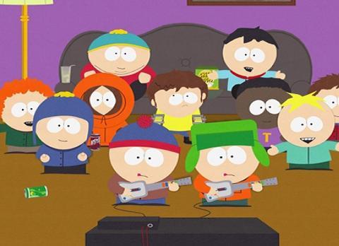 La AUC denuncia a Telecinco por emitir South Park en horario infantil