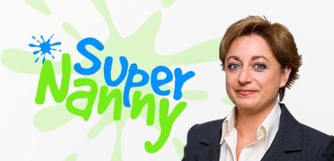 Supernnany abre el casting para niños problemáticos