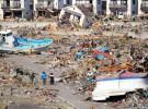 Más de 100000 niños desplazados en Japón buscan una esperanza
