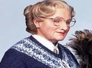 Televisión en familia: la señora Doubtfire