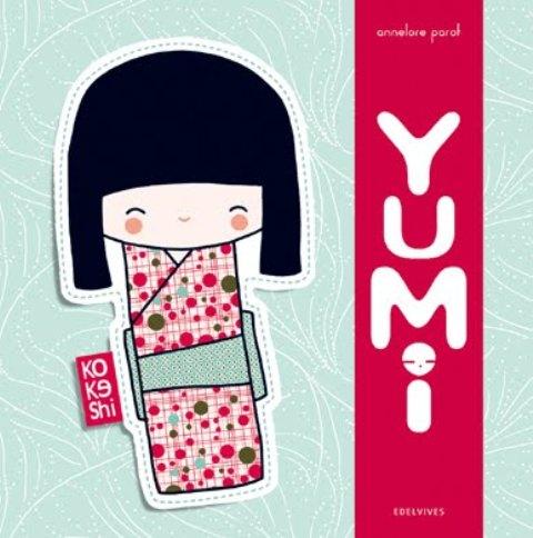 Lectura recomendada de la semana: Yumi