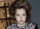 Carmen Sánchez, una niña que triunfa con su papel de mala en Ángel o Demonio