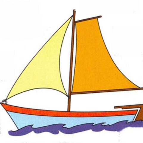 Poesía infantil: Canción marinera