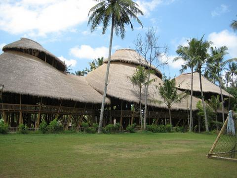 The green school, un modelo educativo