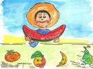 España mejora su alimentación en comedores escolares